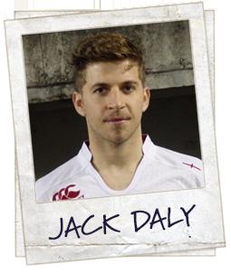 Jack Daly