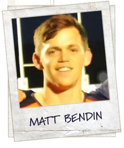 Matt Bendin